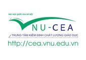 Trung tâm đảm bảo chất lượng giáo dục, Đại học quốc gia Hà Nội