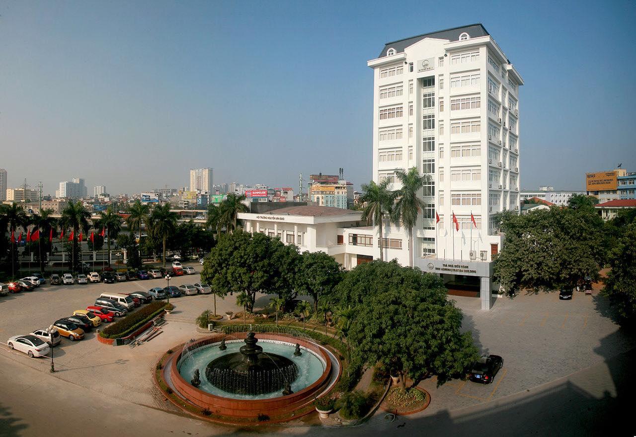 QS Top 50 Under 50 2021: Lần đầu tiên Đại học Quốc gia Hà Nội có mặt trong nhóm 101-150 đại học hàng đầu thế giới